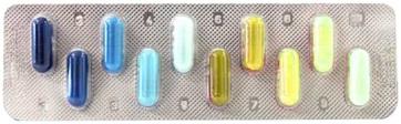 Daltonismo y los medicamentos Labo'Life 3