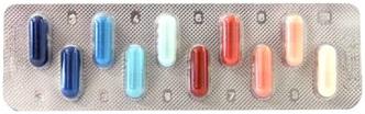 Daltonismo y los medicamentos Labo'Life
