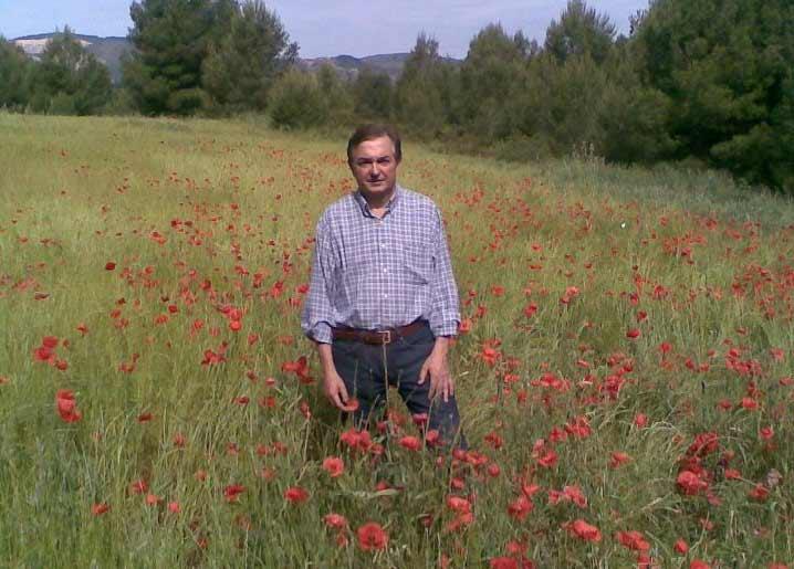 Entrevista al Dr. Rafael Torres Collado – Presidente de la Asociación Española de Médicos Naturistas