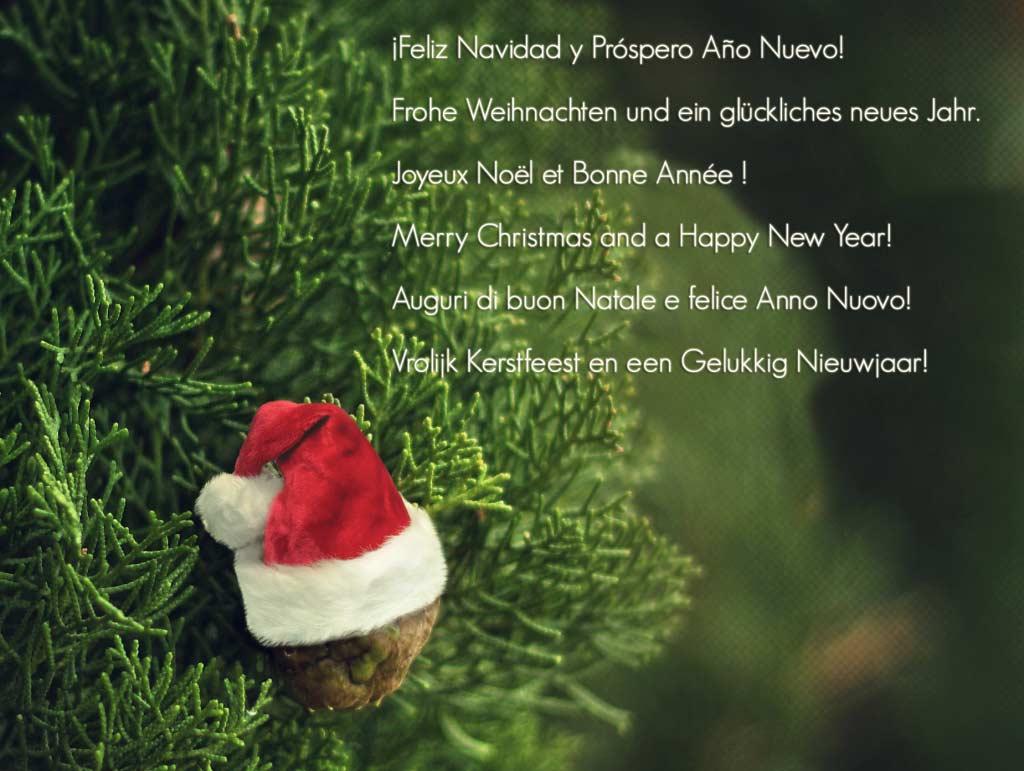 Feliz navidad 2013