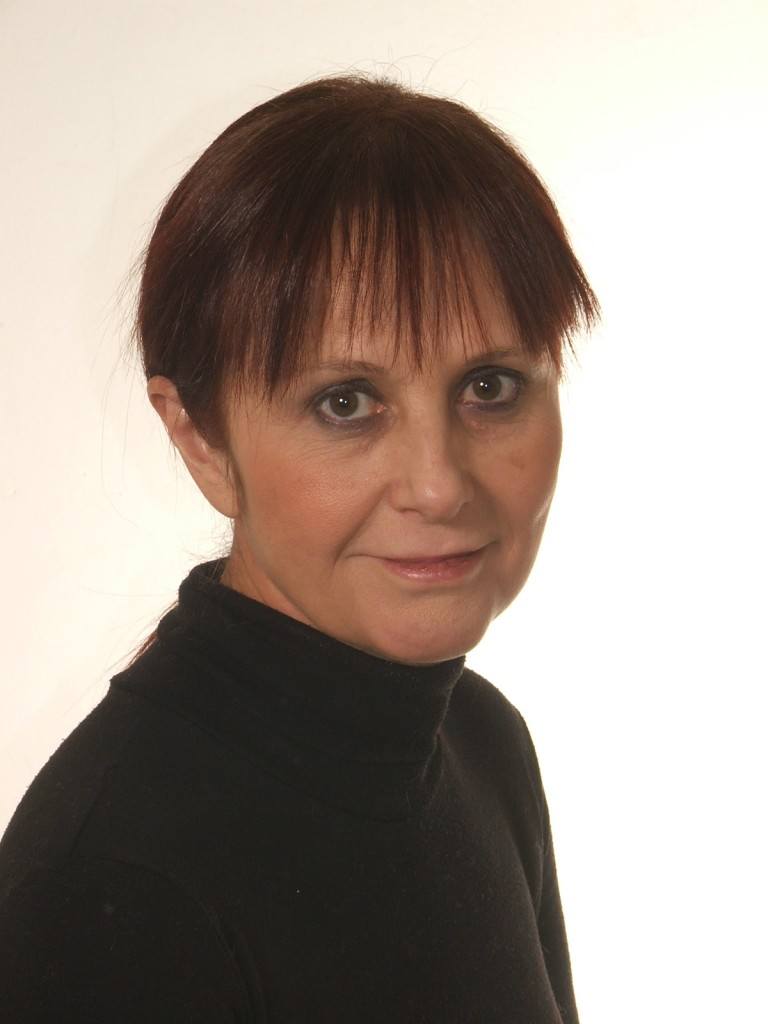 Dra. Cristina Zemba Vieytes