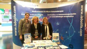 2016: Un año de Congresos para la Micro-Inmunoterapia