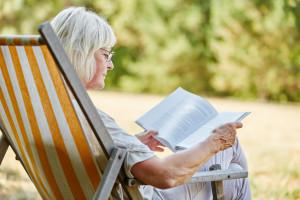 Mente sana y activa – Sistema inmune equilibrado