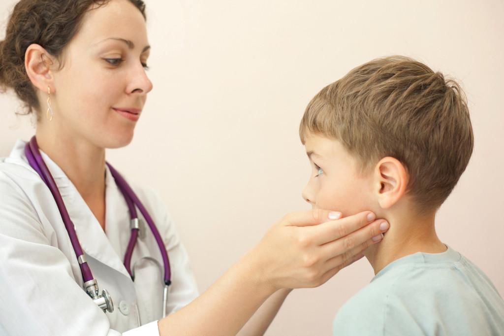 ¿Por qué los niños sufren infecciones de repetición?
