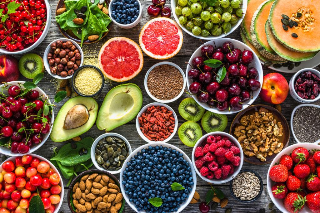 Este verano, ¡alimenta tu sistema inmune!